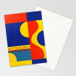 LPM-2641 Stationery Cards