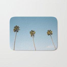 California Dreams Bath Mat