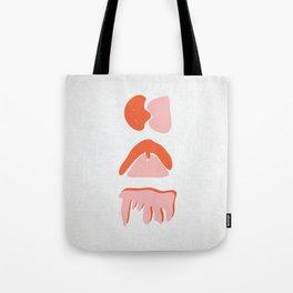 Soul Date Tote Bag