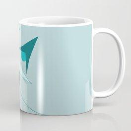 Blue Flyers Coffee Mug