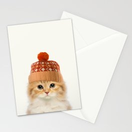 YANNICK Stationery Cards