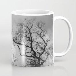 Winter Veins Coffee Mug