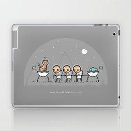 Catopia Laptop & iPad Skin