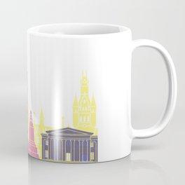 Dundee skyline pop Coffee Mug