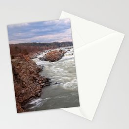 Great Falls Stationery Cards