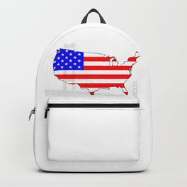 American Icons Backpack