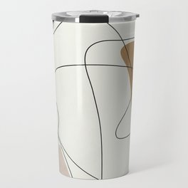 Thin Flow II Travel Mug