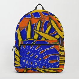 Rumble in the Jungle Backpack