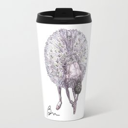 Dryad's tutu, Royal Ballet Travel Mug