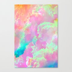The Best Possible Candy Canvas Print