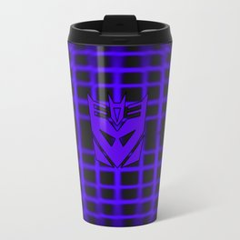 Decepticon Insignia Travel Mug