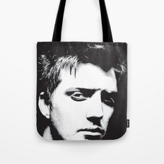 One Man Show Tote Bag