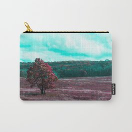 Shenandoah Tree Carry-All Pouch