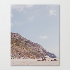 Simple Pleasures Canvas Print