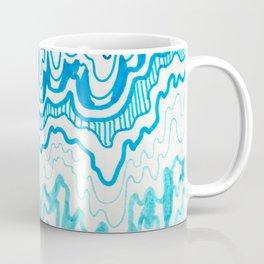 Thaw and Melt Coffee Mug
