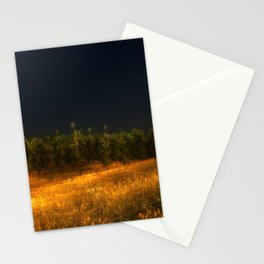 Shiver and Hesitation Stationery Cards