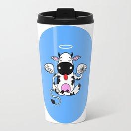 Holy Cow Travel Mug