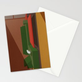Quiet Morning Stationery Cards