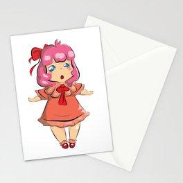Nani? Stationery Cards