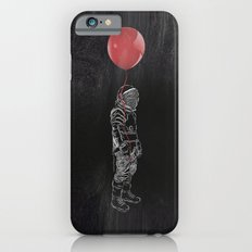 Balloon Astronaut Slim Case iPhone 6s