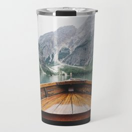 Live the Adventure Travel Mug