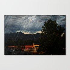 view Canvas Print