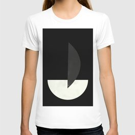 Geometric Abstract Art #7 T-shirt
