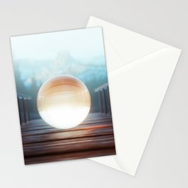 Lightdrop Stationery Cards