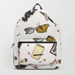 Artists Dream Backpack
