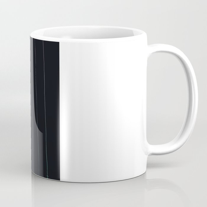 Pen Coffee Mug