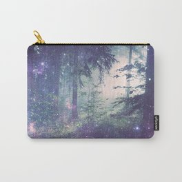 Forest of Wonder Carry-All Pouch