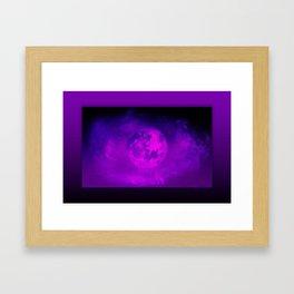 Buoyance Framed Art Print