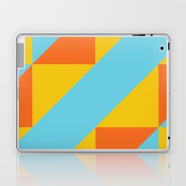 Andean Encounters Laptop & iPad Skin