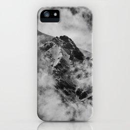 The peak iPhone Case