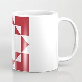 Nurse's Block Coffee Mug