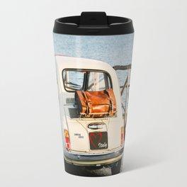 Love Italy Travel Mug