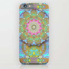 Mix&Match Indian Candy 02 iPhone 6s Slim Case