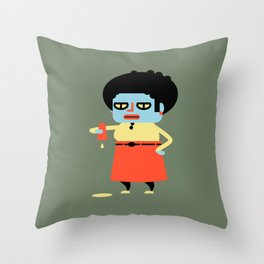 Doris Throw Pillow