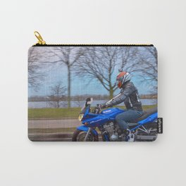 Moto-tastic shot Carry-All Pouch