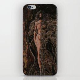 Grave Awakening iPhone Skin