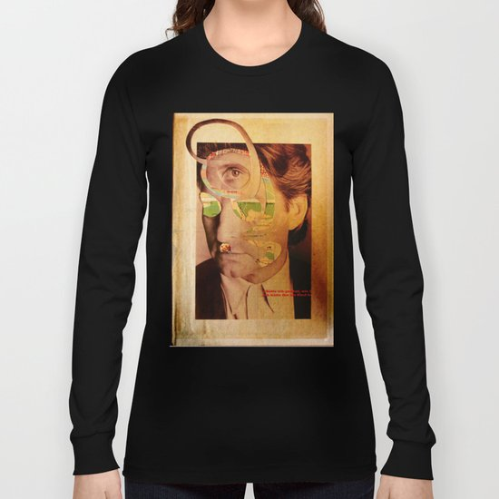 Michael D2 Long Sleeve T-shirt