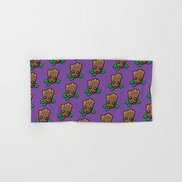 Guardians of the Galaxy Hand & Bath Towel