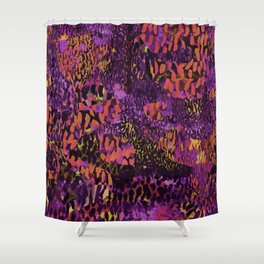 Hot Cheeto Yea Shower Curtain