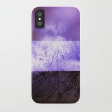 Lomographic Sky 2 iPhone X Slim Case