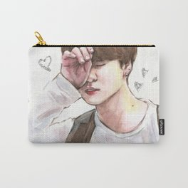 Kookie Carry-All Pouch