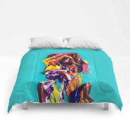 mess Comforters