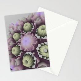 Random 3D No. 62 Stationery Cards