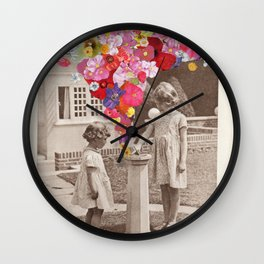 ,,Untitled Wall Clock