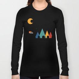Dream In The Air Long Sleeve T-shirt