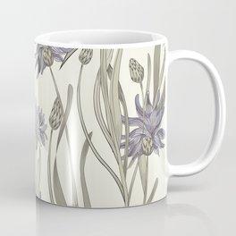 vintage cornflowers Coffee Mug
